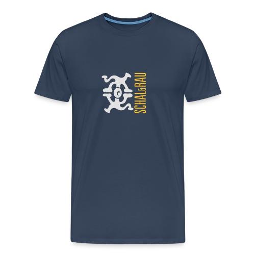 logoweisz - Männer Premium T-Shirt