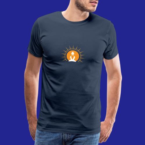 Guramylyfe logo no text - Men's Premium T-Shirt