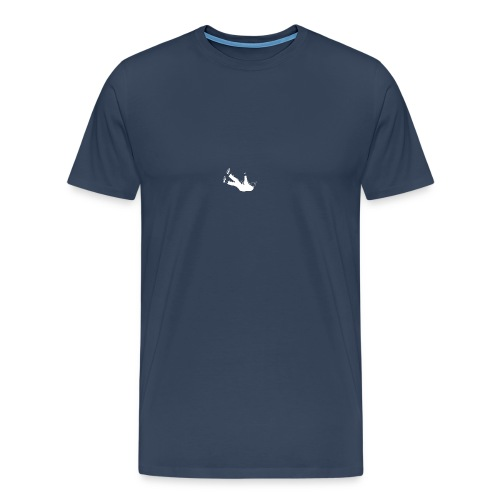 FALLING - T-shirt Premium Homme