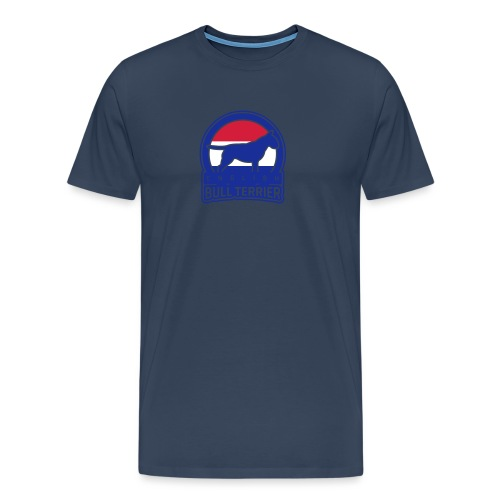 BULL TERRIER Netherlands NEDERLAND - Männer Premium T-Shirt