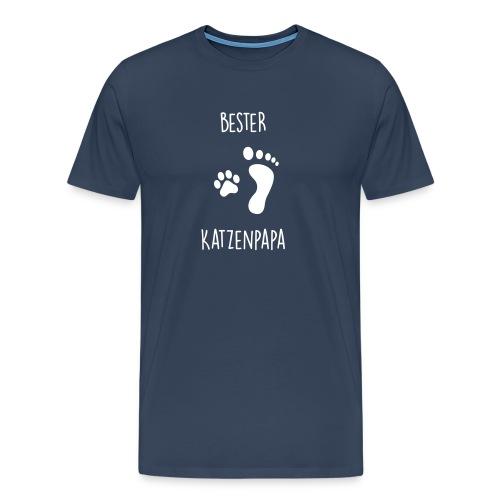 Vorschau: Männer Premium T-Shirt - Männer Premium T-Shirt