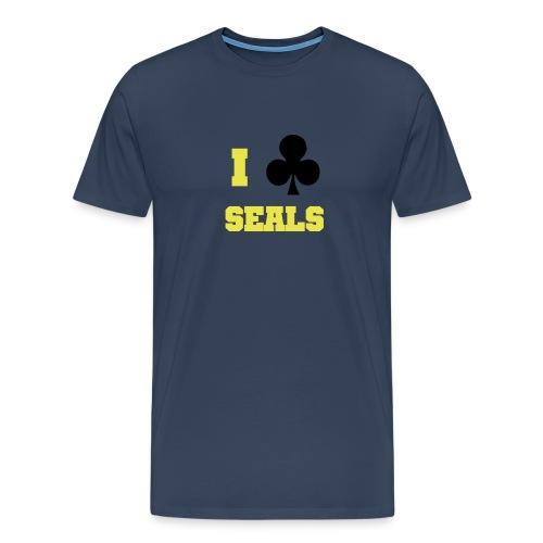 seals - Men's Premium T-Shirt