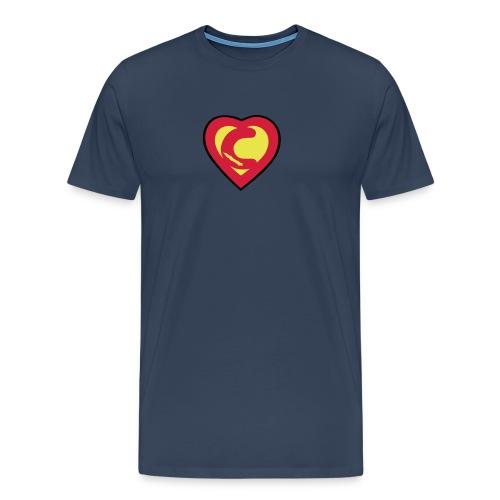 super caldoche - T-shirt Premium Homme