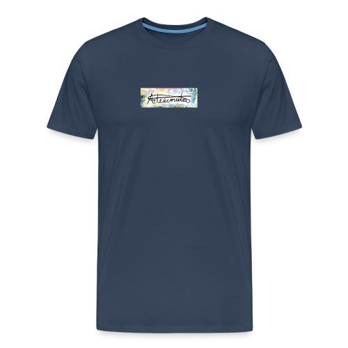 disegno arteinmoda - Maglietta Premium da uomo