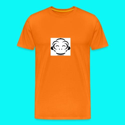 FullSizeRender_-1- - Herre premium T-shirt