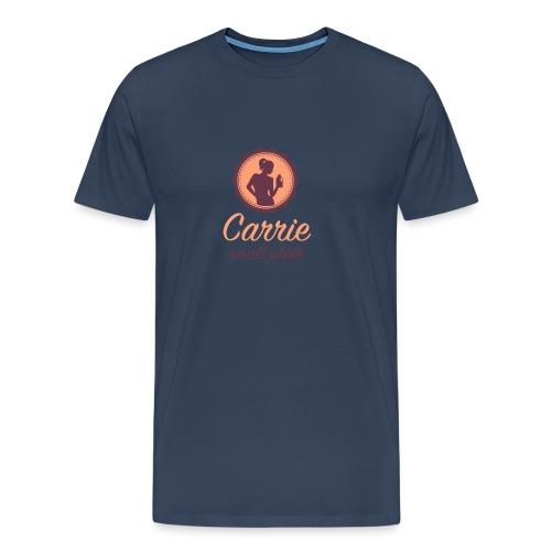 CSP_logo_Oct2016 - Men's Premium T-Shirt