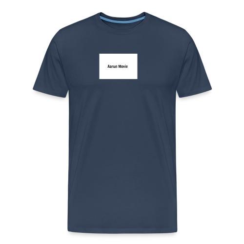 Aarun - Men's Premium T-Shirt