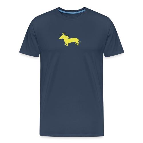 lumpi deluxe - Männer Premium T-Shirt