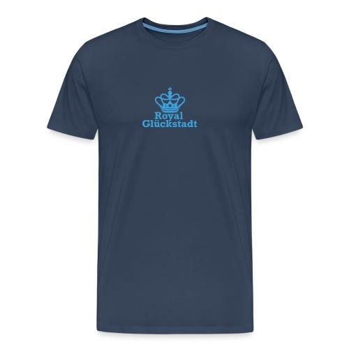 Royal Glückstadt - Männer Premium T-Shirt