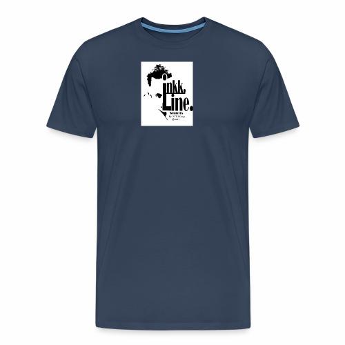 N.J.T Corp - Men's Premium T-Shirt