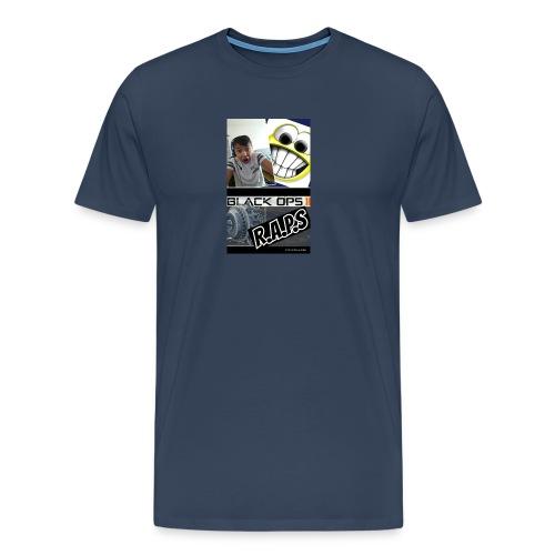 Collage 2017 03 10 15 19 00 - Männer Premium T-Shirt