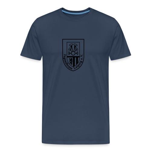 logo jbl - Männer Premium T-Shirt