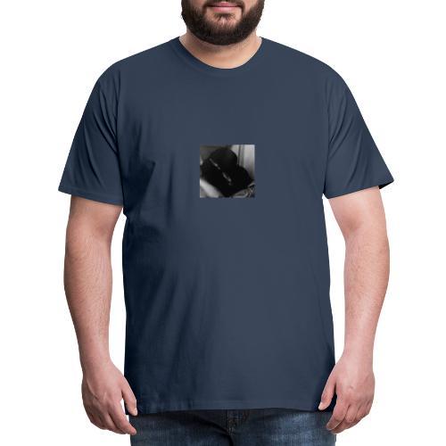 Gangster - Männer Premium T-Shirt