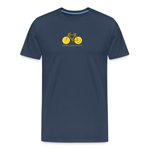 thispample1 - Men's Premium T-Shirt