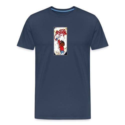 Hide Mirror - T-shirt Premium Homme