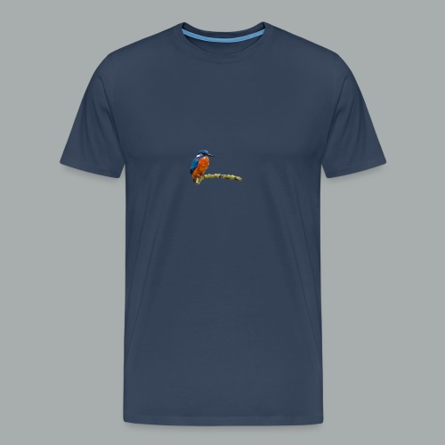 BIRDLEFT - Men's Premium T-Shirt