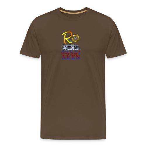 RESOLAINA - Camiseta premium hombre