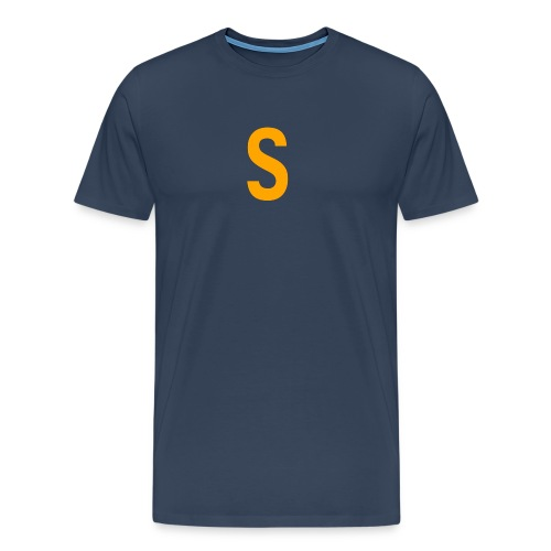 Strafe HD - Men's Premium T-Shirt