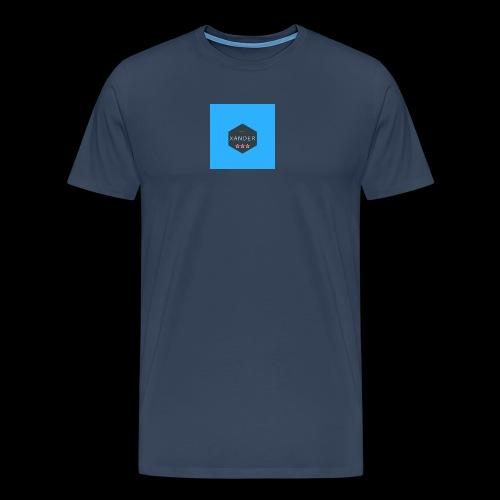 Xander - T-shirt Premium Homme