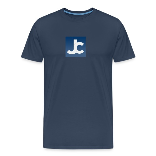 jc_logo - Men's Premium T-Shirt