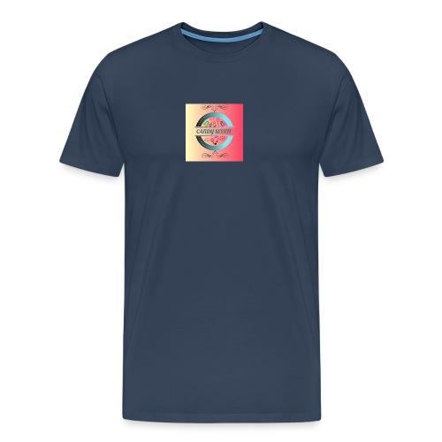 Siete dulces - Camiseta premium hombre