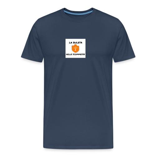 La Buleta delle Sommesse - Maglietta Premium da uomo