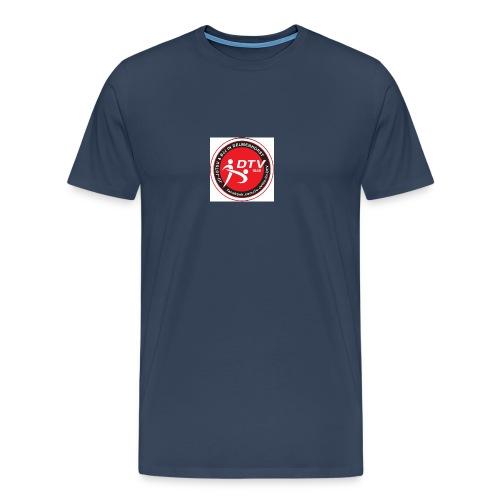 Ju Jutsu DTV Delmenhorst - Männer Premium T-Shirt
