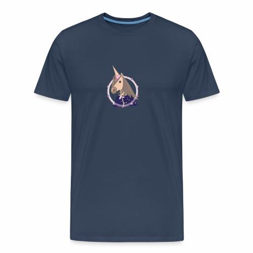 Pferdinand - Männer Premium T-Shirt
