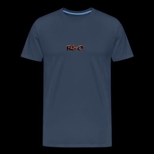 R&O - Men's Premium T-Shirt