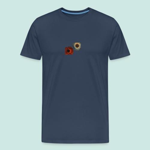 Auge eye - Männer Premium T-Shirt