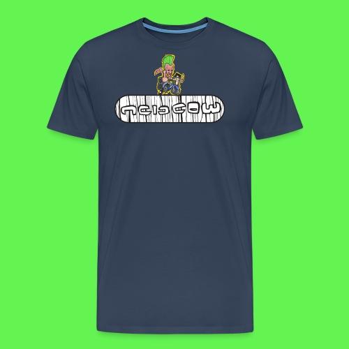 Acab - Men's Premium T-Shirt