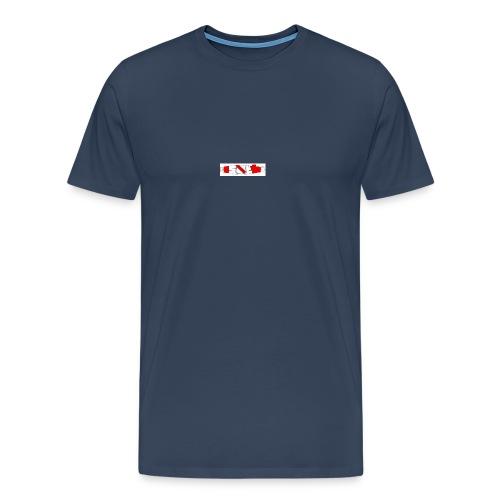 7 - Koszulka męska Premium
