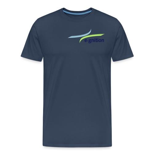 logo_egnition_freigestell - Männer Premium T-Shirt