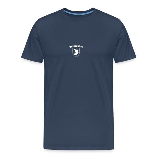 Ostpreußen - Männer Premium T-Shirt