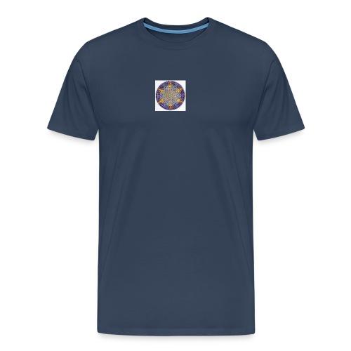 10306464_791494327536154_ - Männer Premium T-Shirt
