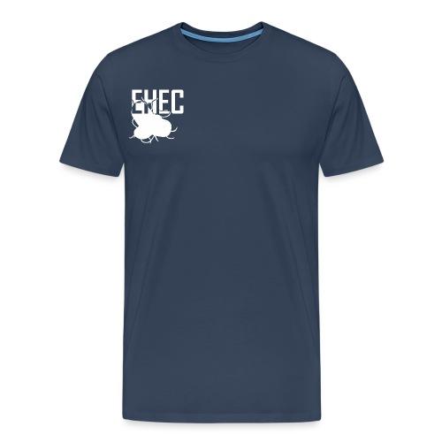 Ehec Logo png - Männer Premium T-Shirt