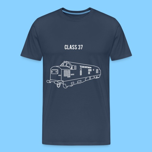Class 37 - Men's Premium T-Shirt