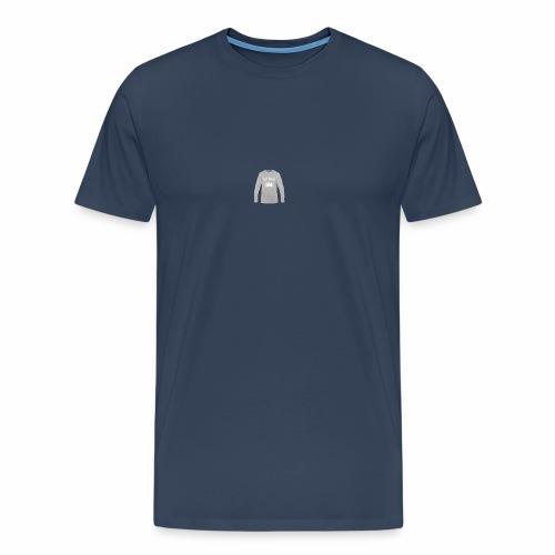 K1ING - t-shirt mannen - Mannen Premium T-shirt