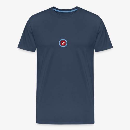 loogoo stor - Herre premium T-shirt