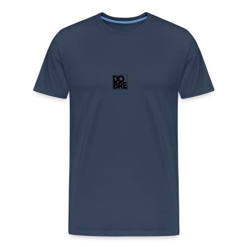 Dobre brothers - Men's Premium T-Shirt