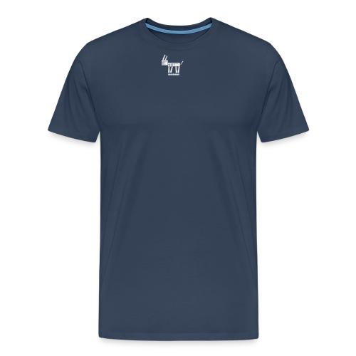 mddogpngimpact - Camiseta premium hombre