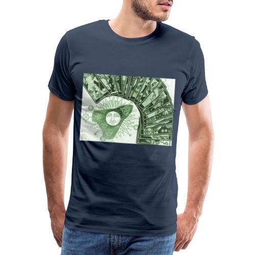 L'evidenza occulta - Maglietta Premium da uomo