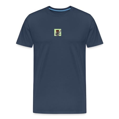 MEe - Men's Premium T-Shirt