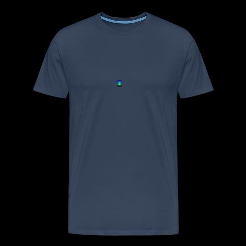 MEEGA POWER - Männer Premium T-Shirt
