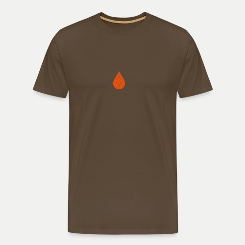 ing's Drop - Men's Premium T-Shirt