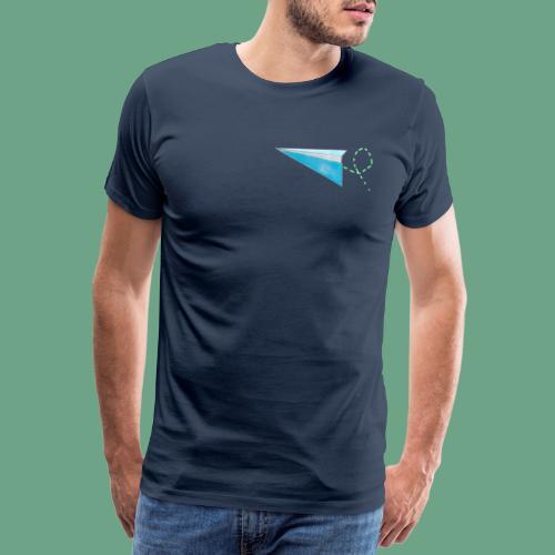 The aircooldown - Männer Premium T-Shirt