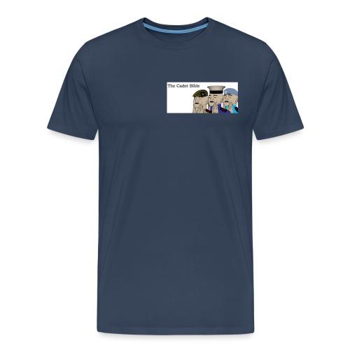 14632853_1155027767910682 - Men's Premium T-Shirt