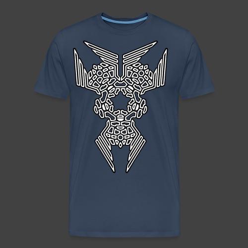 RF217SEGBW - Men's Premium T-Shirt