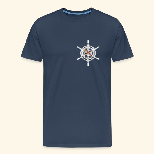 ROS 338 Besatzungs-T-Shirts - Männer Premium T-Shirt