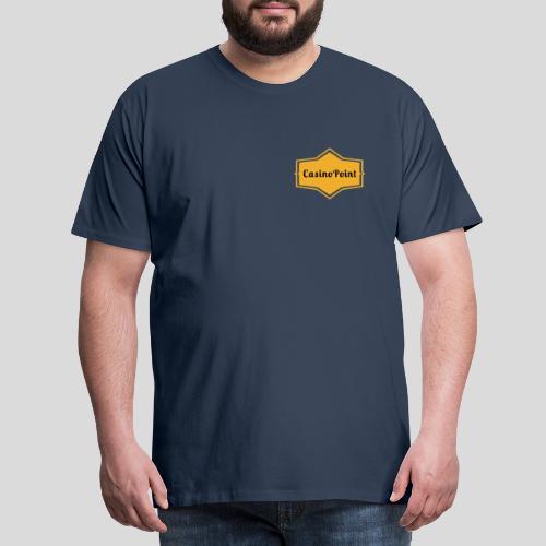 logo transparent copies - Men's Premium T-Shirt